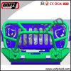 Heet verkoop de Nieuwe VoorBumper van het Ontwerp voor Jeep Wrangler Jk 07