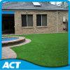 Landscaping 정원 Turf L40를 위한 PE Synthetic Grass