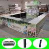De Cabine die van de tentoonstelling het Veelzijdige Systeem van het Aluminium opbouwen