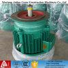 Motore conico a tre fasi elettrico del rotore di Yez 2.2kw del motore dell'argano