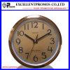 часы стены печатание логоса 12inch 30diameter круглые пластичные (EP-Item12B)