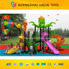 Design eccellente Amusement Outdoor Playground da vendere (A-15109)