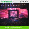 Chipshow Rr4I SMDのフルカラーの屋内レンタル段階LEDスクリーン