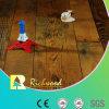 revestimento estratificado V-Grooved resistente gravado AC4 da água de 8.3mm HDF