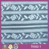 Heißes Sale Polyester Lace Fabric für Garment