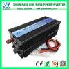 Invertitore solare puro dell'onda di seno di DC12V AC220/240V 3000W (QW-P3000B)
