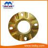 Piezas de metal modificadas para requisitos particulares alta calidad para el equipo de la aptitud
