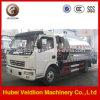 De Vrachtwagen van de Spuitbus van het Bitumen van het Asfalt van Dongfeng 5000liter