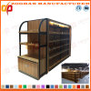 O mantimento de madeira personalizado novo do supermercado arquiva (Zhs263)