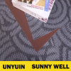 Teppich-Serien-Luxuxvinyl-PVC-Bodenbelag