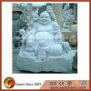 Figura bianca scultura di buona qualità del granito della pietra