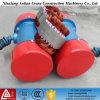 Fabricante do motor do vibrador da maquinaria da vibração de 3 fases