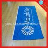 Im Freien hängende Polyester-fördernde Fahne