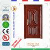 ガーナ普及したLuxutyの鋼鉄機密保護のドア(BN-ST163)