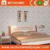 Het romantische Document van de Muur van de Slaapkamer met Hoogwaardig