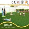 Anti-UV aménageant l'herbe d'intérieur et extérieure de synthétique de jardin