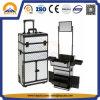Moderne große Laufkatze-Aluminiumkasten mit Spiegel (HB-3350)