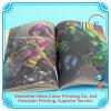 Stampa Softcover del libro per il libro di fumetti