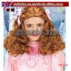 Partei-Prinzessin Wig für Märchen königliches Halloween kostümiert Zusatzgerät (PS2040)