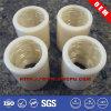 Douille en plastique personnalisée par isolation électrique d'OEM
