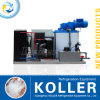 Price 500kg Dry Flake Ice Maker senken für Household (KP05)