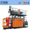 machine automatique de soufflage de corps creux de réservoir de stockage de pétrole 50L (TVHS-50L)
