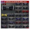Die justierbaren Männer, die Smoking-Partei-Silk Neuheit Wedding sind, bindet Halsbekleidung (T8052)