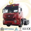 Iveco Genlyon 380HP M100 Euroiii van Hongyan de Vrachtwagen van de Tractor voor de Marketing van Afrika