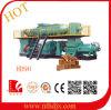 Cadena de producción roja del ladrillo de la máquina de fabricación de ladrillo del suelo (HD75-40)
