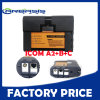 Icom multilingue A2+B+C para BMW con software completo