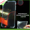 Caja transparente del teléfono móvil del amortiguador de aire TPU para el iPhone 6