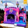 Principessa congelata gonfiabile Bounce Castle Inflatable Bouncer che salta castello rimbalzante