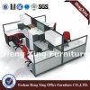 Tableau de bureau/Tableau d'ordinateur/partition Hx-PT5044 de poste de travail/bureau
