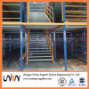 Metal Mezzanine Racking en Warehouse
