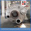 Industrieller kontinuierlicher gerührter Reaktor