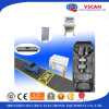 Unter Detektor des Vehicle Überwachungssystems AT3300 Car Bomb für Airport/Prison/Hochschulgebrauch