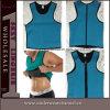 Cintura Cinchers do látex do espartilho de Cincher do treinamento da cintura do roupa interior dos homens (TKSQ7072)