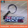 PVC de calidad superior Keychain Keychain Manufacturers de Custom Promotional Gift Canadá Flag en China