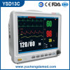 Ysd13cのセリウムISOのFDAの公認の医学診断装置の忍耐強いモニタ
