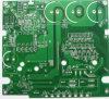 2개의 층은 Free/UL/105um Copper/3oz PCB를 PCS/RoHS/HASL 지도한다