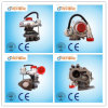 CT16 17201-30120 Hilux 2kd olie-Cooled Diesel Turbocompressor
