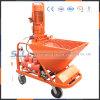 Mortier plâtrant la machine de pulvérisateur de mortier|Mortier Rendering Machine pour Wall