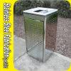 Keenhai 현대 옥외 공원 금속 스테인리스 폐기물 궤