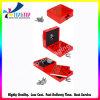 Косметическая коробка формы дома коробки/бумажная коробка
