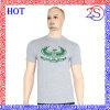 Изготовленный на заказ Summer Short Sleeves Printing T-Shirt для Men
