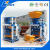 A máquina do bloco de cimento Qt40-1 molda o tijolo manual que faz a maquinaria para a venda