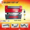 Blech CNC Laser-verbiegende Maschine