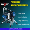 Pulverizador mal ventilado de alta pressão Spt690 da pintura de Hyvst