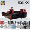 Het goede Scherpe Knipsel van de Laser van de Scherpe Machine van de Laser van de Vezel van de Kwaliteit 500W