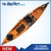 Kayak рыболова одиночной персоны для сбывания